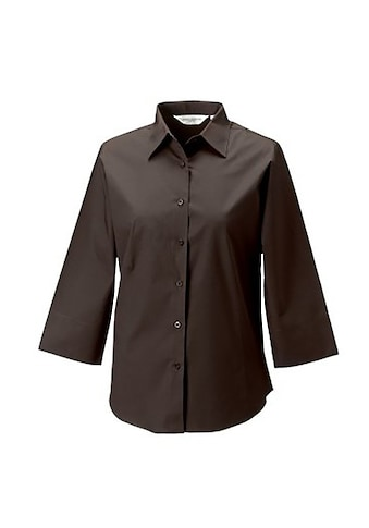 Russell Kurzarmbluse »Collection Easy Care Bluse, 3/4-Armlänge« kaufen