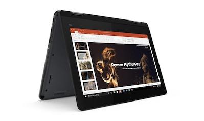 Lenovo Notebook »ThinkPad 11e Yoga (6th Gen)«, (128 GB SSD) kaufen
