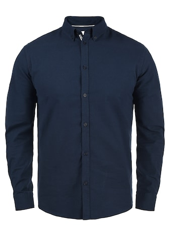 Solid Langarmhemd »Alli«, Hemd mit Knopfleiste kaufen