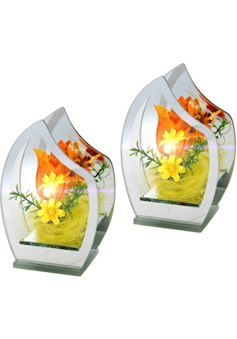 Kunstpflanze (Set, 2 Stück) kaufen