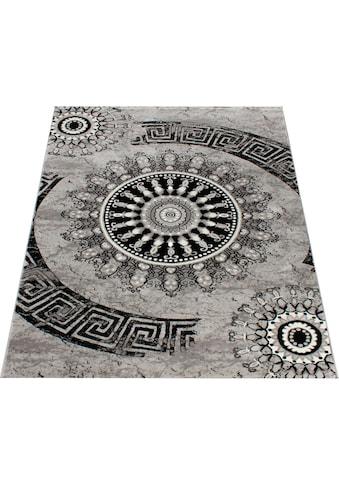 Paco Home Teppich »Tibesti 447«, rechteckig, 16 mm Höhe, Kurzflor, Ornamente in... kaufen