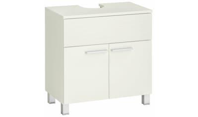 WELLTIME Waschbeckenunterschrank »Gusto«, Breite 60 cm acheter