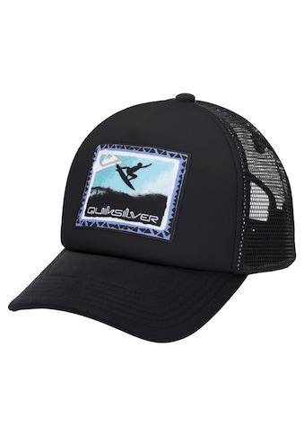 Quiksilver Trucker Cap »Magic Sun« kaufen