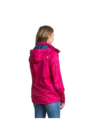 Trespass Outdoorjacke »Damen Jacke Lanna II mit Kapuze, wasserdicht« kaufen