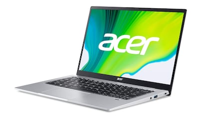 Acer Notebook »Swift 1 (SF114-33-P0L6)«, ( 512 GB SSD) kaufen
