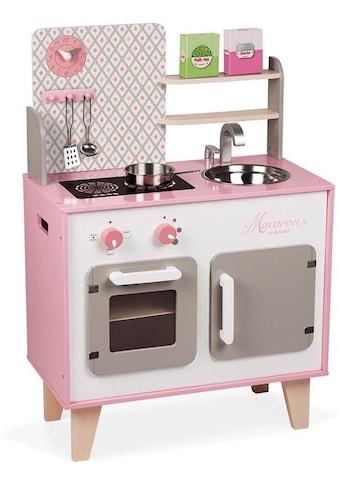 Janod Spielküche »Macaron« kaufen