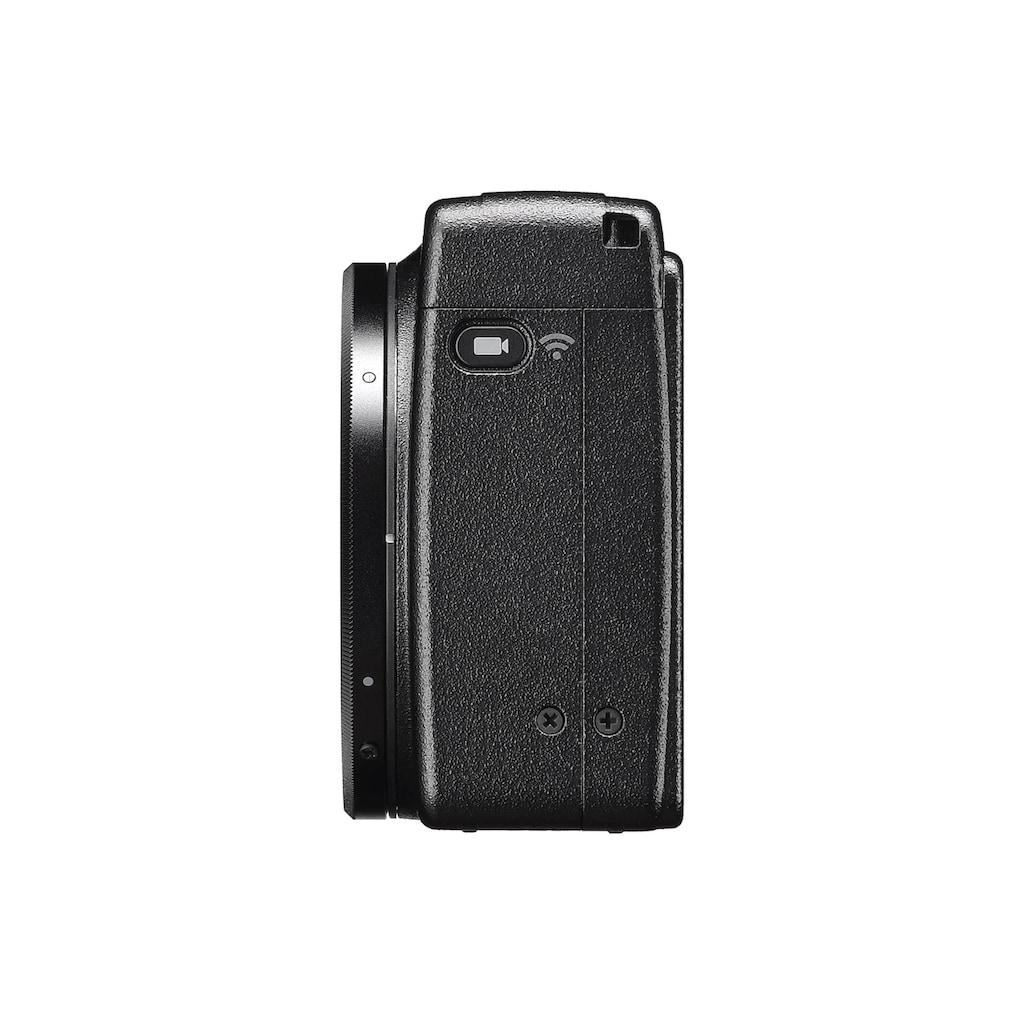 Ricoh Kompaktkamera »Fotokamera GR III«