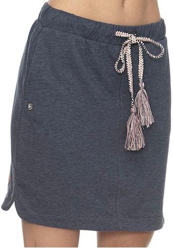 Ragwear Minirock »LYDIE ORGANIC« kaufen