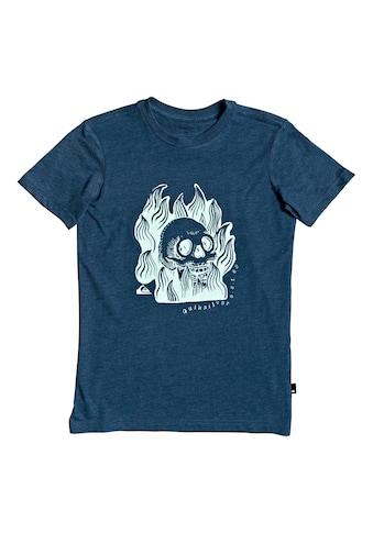 Quiksilver T - Shirt »Drum Fire« acheter