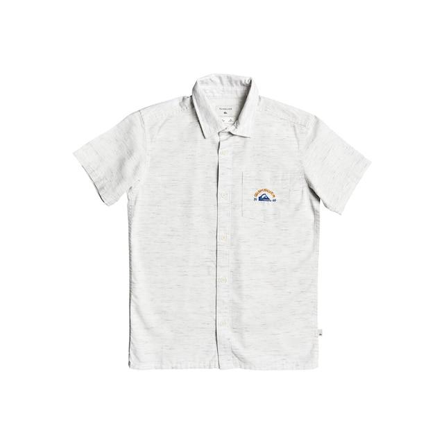 Quiksilver Kurzarmhemd »Waikato Iso«