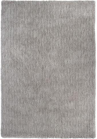 Barbara Becker Hochflor-Teppich »Touch«, rechteckig, 27 mm Höhe, handgetuftet, besonders weich durch Microfaser, Wohnzimmer kaufen