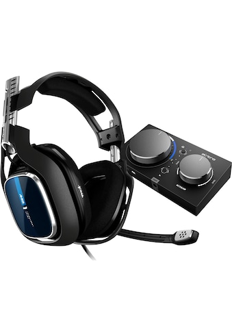 ASTRO »A40 TR Headset + MixAmp Pro TR  - NEU -  (PS4, PS3, PC, MAC)« Gaming - Headset kaufen