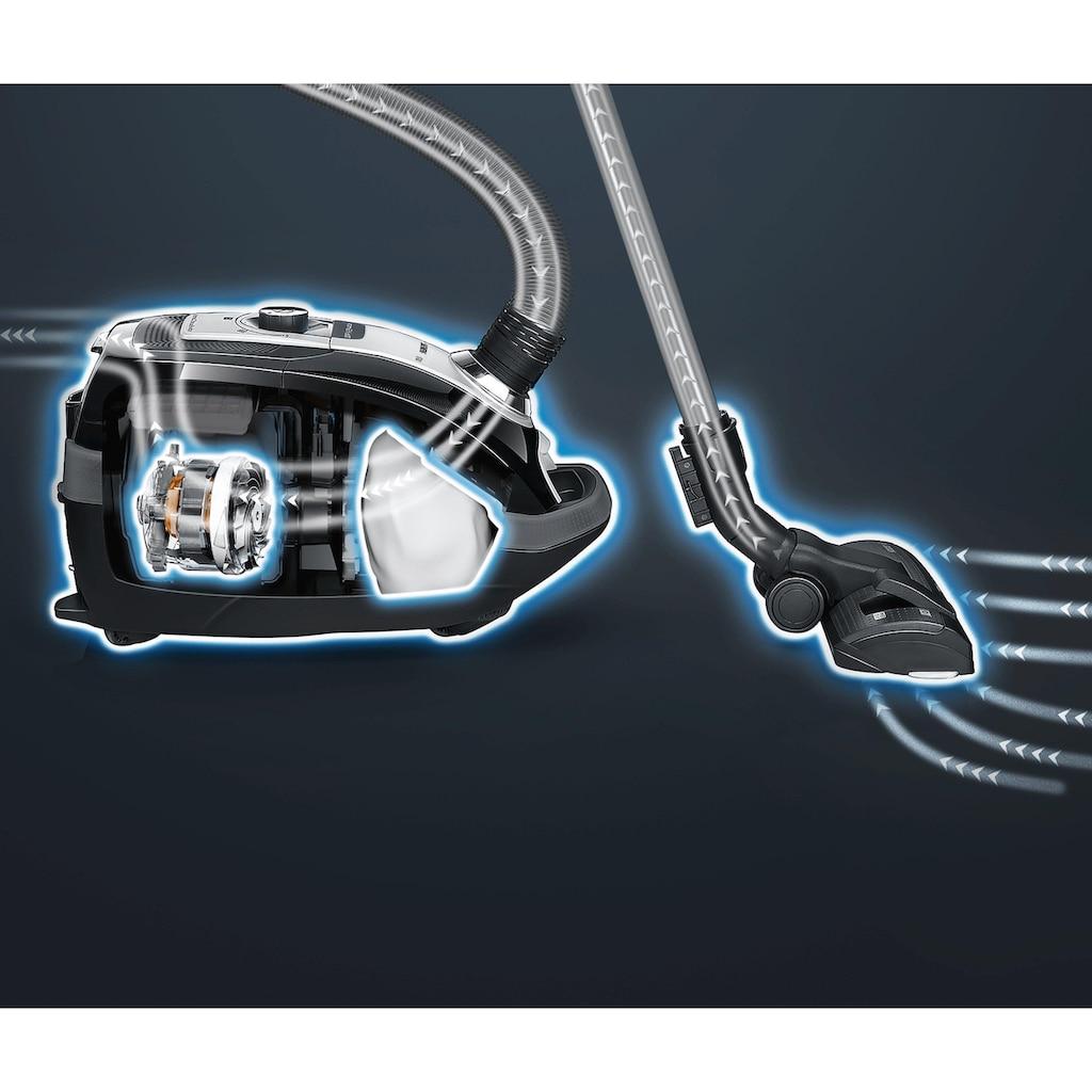 SIEMENS Bodenstaubsauger »iQ700«, 650 W, mit Beutel
