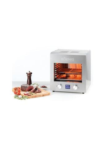 Elektrogrill Beef Grill XL, Koenig, »Beef Grill XL« kaufen
