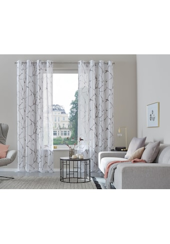 my home Gardine »Fulda« kaufen