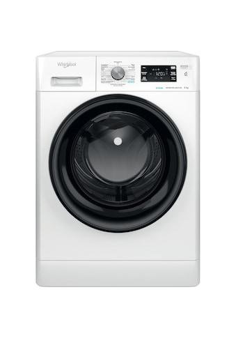 Whirlpool Waschmaschine, FFB 9448 BEV CH, 9 kg, 1400 U/min kaufen