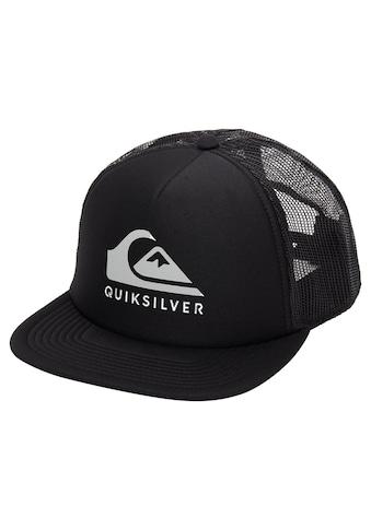 Quiksilver Trucker Cap »Foamslayer« kaufen