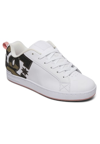 DC Shoes Sneaker »Court Graffik SE« kaufen