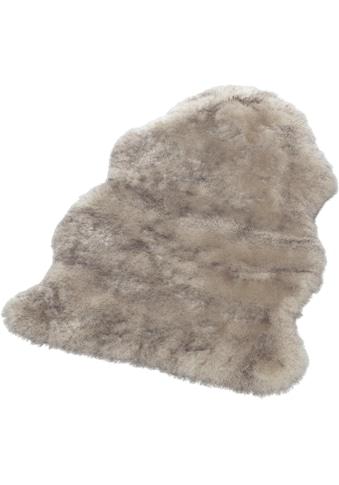Fellteppich, »Superior«, MINT RUGS, fellförmig, Höhe 45 mm, maschinell getuftet kaufen