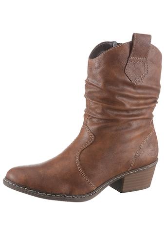 Rieker Cowboy Stiefelette kaufen