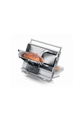 Graef Allesschneider »Graef«, 170 W kaufen