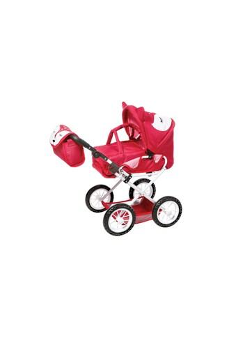 Puppenwagen, KNORRTOYS.COM®, »Ruby Foxx« kaufen