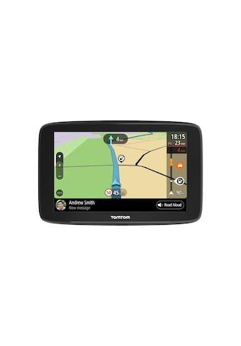 PKW-Navigationsgerät »GO Basic 6 EU45 T« kaufen