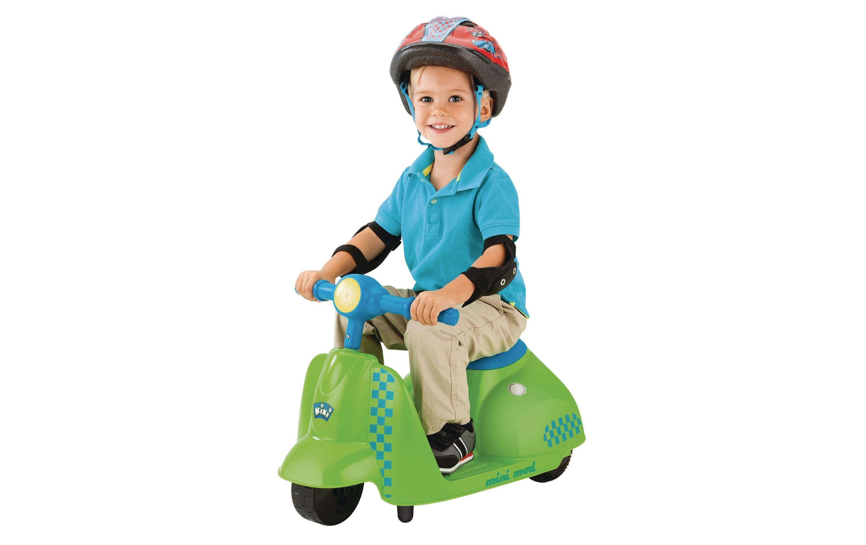 Image of Electric Ride-on, Razor, » Mini Mod Green«