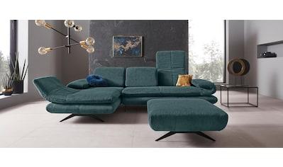 Places of Style Ecksofa »Milano« kaufen