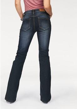 0bf8dcf61dbf6 Jeans für Damen von straight bis slim | Quelle