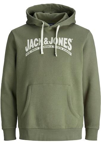 Jack & Jones Kapuzensweatshirt »30 HISTORY SWEAT HOOD« kaufen
