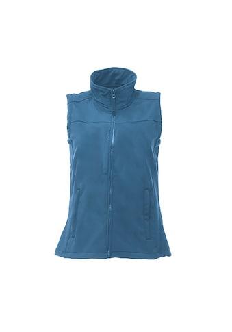 Regatta Softshellweste »Damen Softshell-Gilet / Softshell-Weste Flux« kaufen