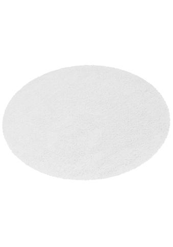 Hochflor - Teppich, »Viva«, Home affaire, rund, Höhe 45 mm kaufen