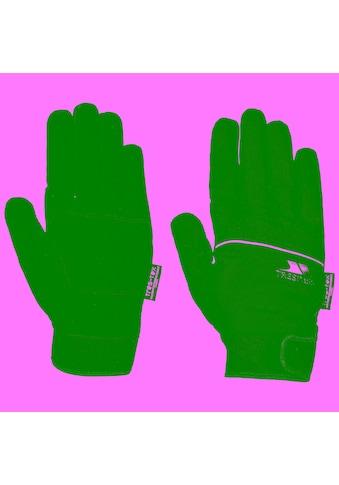 Trespass Multisporthandschuhe »Herren Cruzado Winter Handschuhe« kaufen