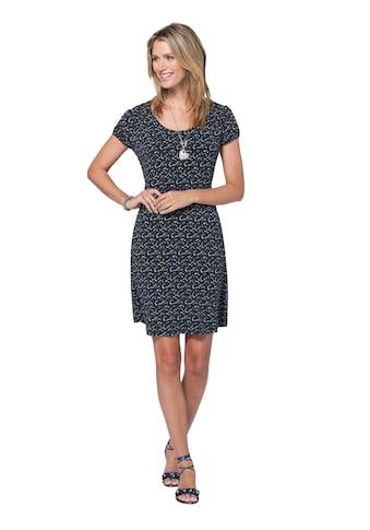 Ambria Jersey - Kleid im leicht ausgestelltem, bequemen Schnitt kaufen