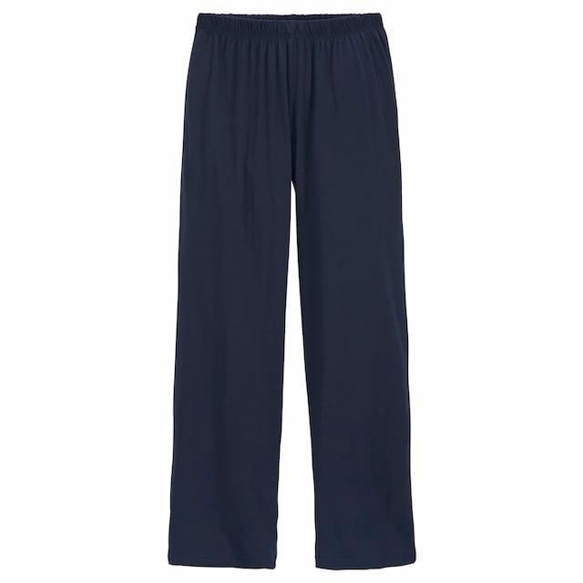 le jogger® Pyjama (2-tlg.)