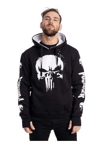 MARVEL Kapuzensweatshirt »The Punisher Skull Ninja« kaufen
