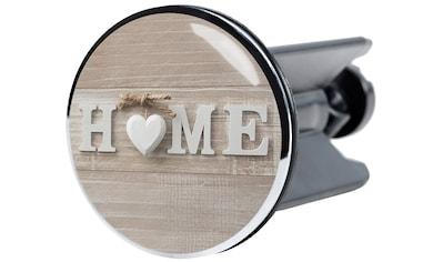 Sanilo Waschbeckenstöpsel »Home«, Ø 4 cm kaufen