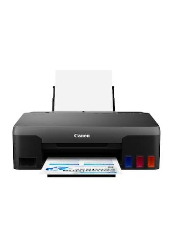 Canon Tintenstrahldrucker »PIXMA G1520« kaufen