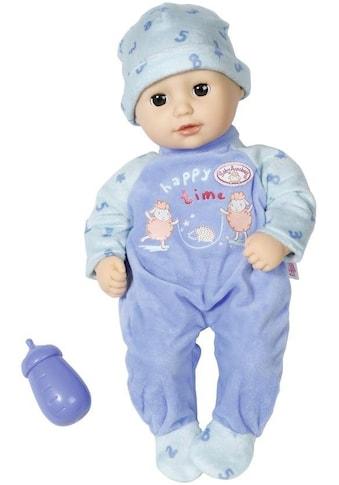 """Baby Annabell Babypuppe """"Little Alexander"""" kaufen"""