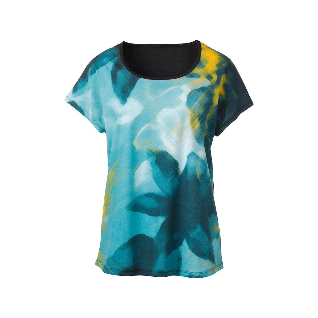 DEPROC Active Funktionsshirt »CLAIRE WOMEN«