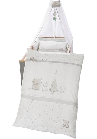 Himmelbettgarnitur »Sternenzauber«, roba®, passend für Kinderbetten kaufen