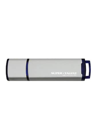 Supertalent USB-Stick »Express ST2 USB 3.0 16 GB«, ( USB 3.1 Lesegeschwindigkeit 67 MB/s) kaufen