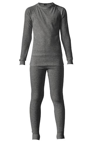 Maier Sports Shirt & Hose »Kim«, Schnelltrocknende, atmungsaktive Funktionswäsche kaufen