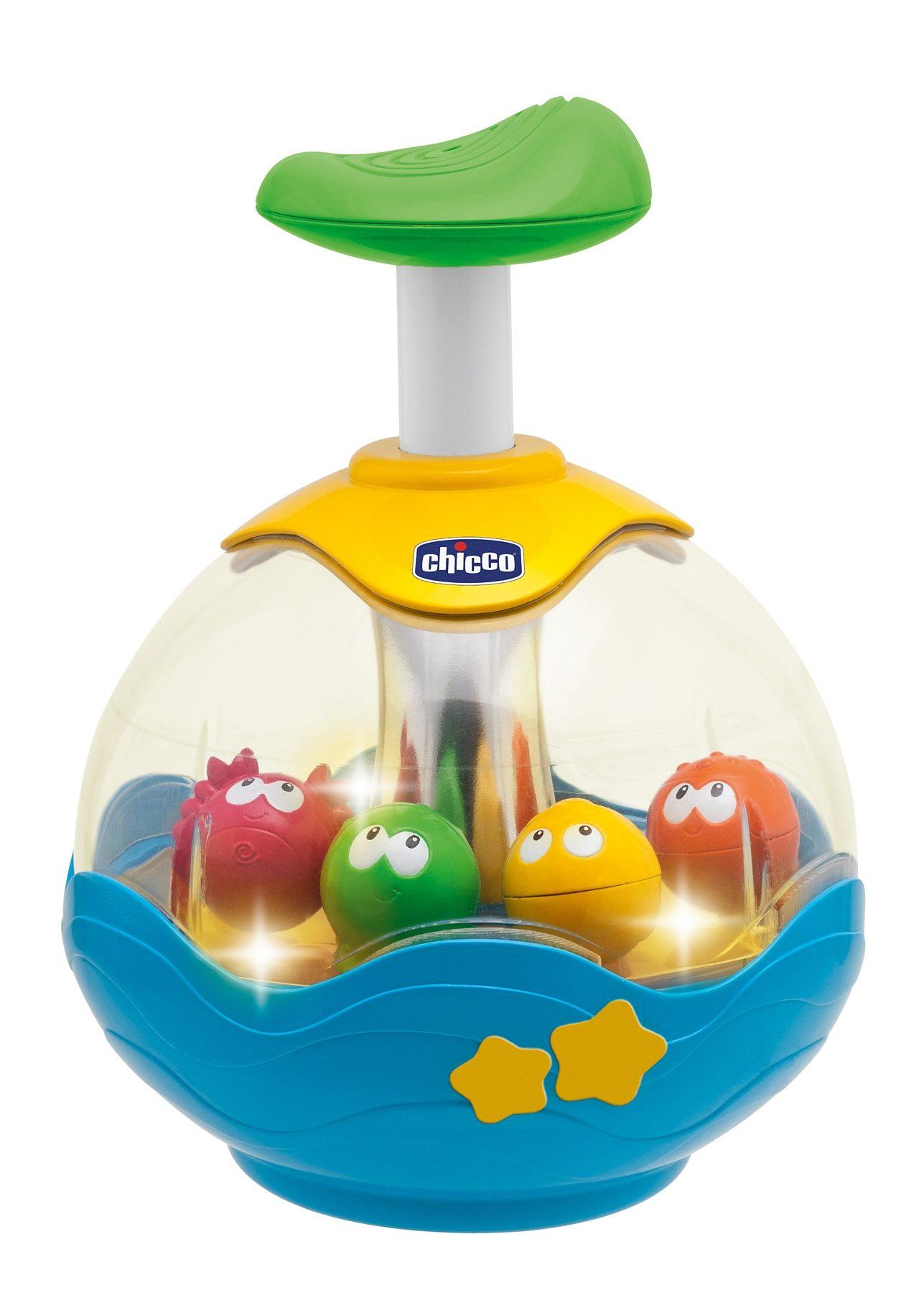 """Image of Chicco Tierkreisel """"Aquarium"""""""