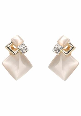J.Jayz Paar Ohrclips »elegant« kaufen
