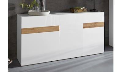 TRENDMANUFAKTUR Sideboard »SILKE LIGHT« kaufen