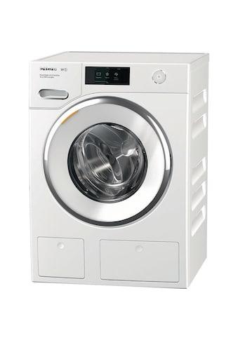 Miele Waschmaschine, WWR 800-60 CH, 9 kg, 800 U/min kaufen