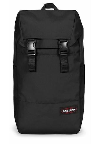Eastpak Freizeitrucksack »BUST, Black«, enthält recyceltes Material (Global Recycled... kaufen