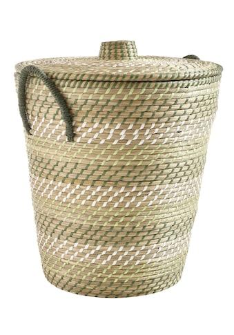 Wäschekorb Seagrass kaufen